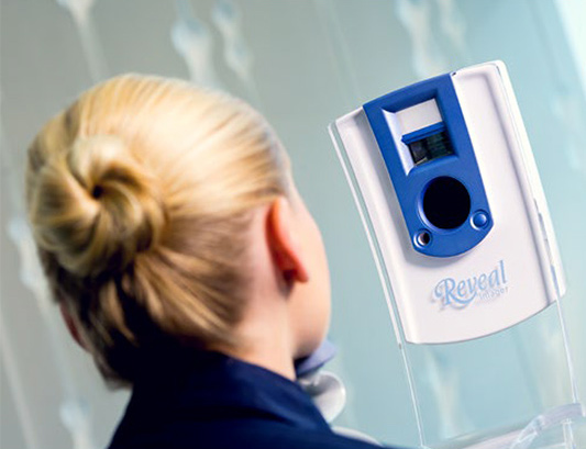 3D Hautanalyse - Schönheitskultur-Hannover