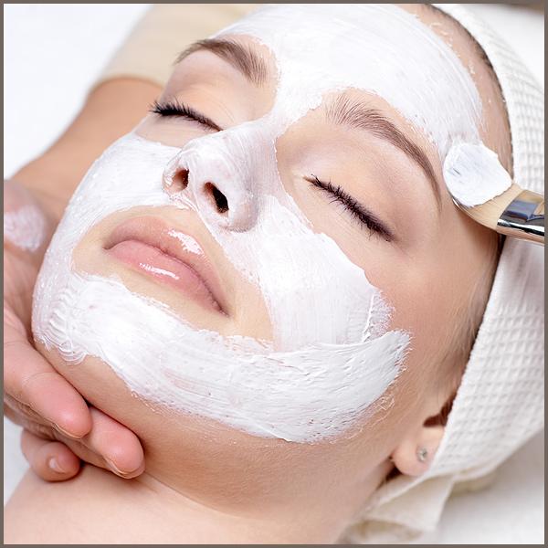 Kosmetische Behandlung - Schönheitskultur-Hannover