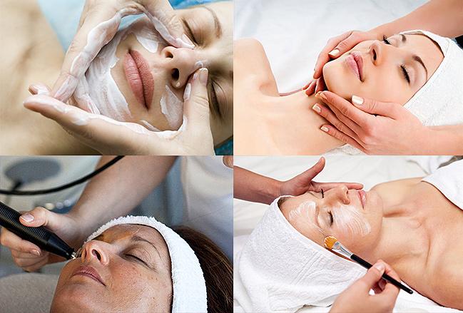 Foto Anti-Aging Behandlungen, Hyaluron Wirkstoffbehandlung mit Ultraschall, Peelings und Aknebehandlungen, Aquafacial für eine gesunde Oberflächenstruktur Ihrer Haut, Pulsierende Niedrigstrom-Behandlung mit Vitaminen und Antioxidantien